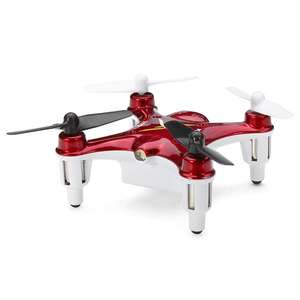 [China] SYMA X12 - 6 Axis RC Quadcopter