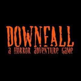 Downfall Horror Adventure for free