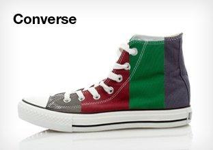 [BUYVIP] Converse Chucks, diverse Sorten ab 38,95€