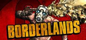 Borderlands: Game of the Year Edition | Steam Weekend Deal | 7,49 € / 7,49 $