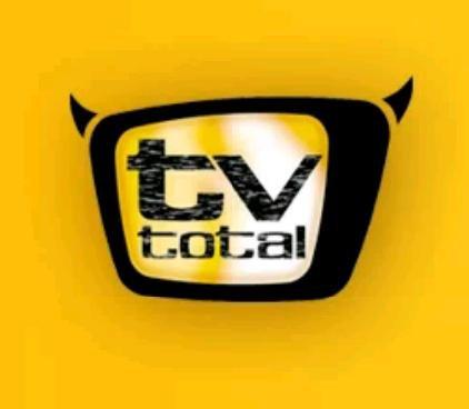 Freikarten zu TV Total