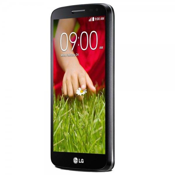 LG G2 Mini Schwarz oder Weiß für 149,90€ @ebay