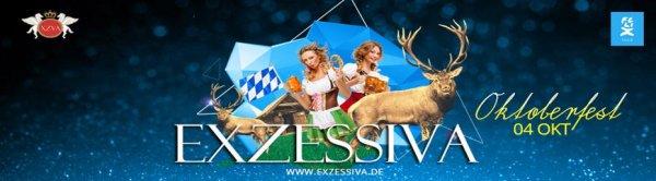 (Berlin) EXZESSIVAs Oktoberfest 2014 im FELIX ClubRestaurant