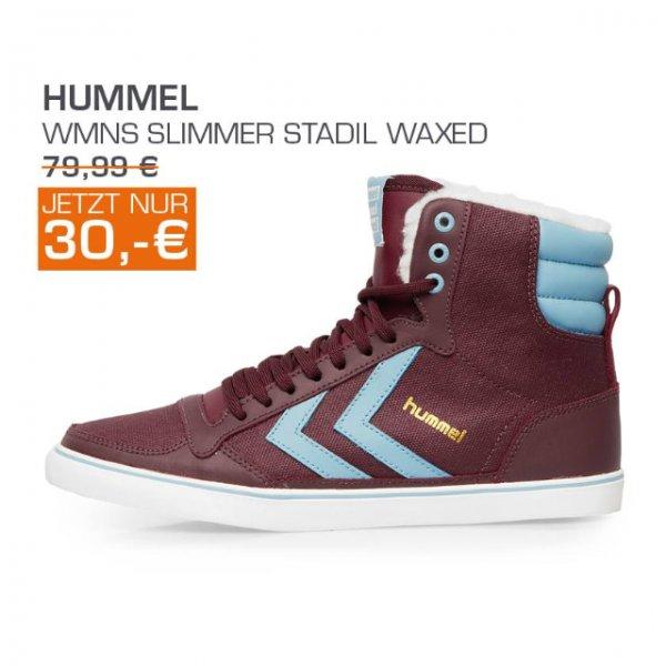 Hummel Stadil Sneaker waxed [Böblingen]