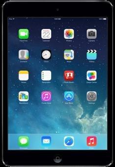 Schweiz/ Mediamarkt - APPLE iPad mini 16GB, Wi-Fi, spacegrau