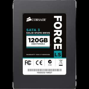 "Corsair SSD 120 GB ""Force LS"""