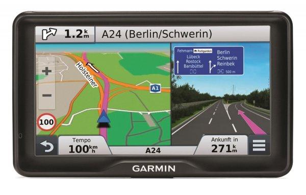 """GARMIN nüvi 2797 für 199 Euro @Saturn - 7"""" Touch-Display, 45 Länder, lebenslang Kartenupdate, TMC Pro"""