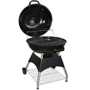 65cm Kugelgrill 14,90 € bei Amazon
