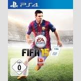 MediaMarkt PS4 + FIFA 15 399,-