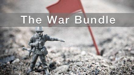 [STEAM] [INDIEROYALE] The War Bundle
