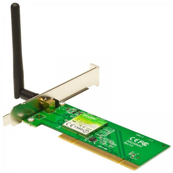 TP-LINK TL-WN751ND WLAN Netzwerkkarte für 6,95€