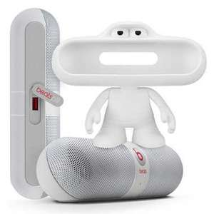 Beats Pill 2.0 + Beats Dude