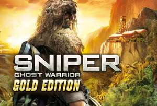 [Steam] Sniper: Ghost Warrior - Gold Edition u.v.m. für 1,99€ @ BundleStars