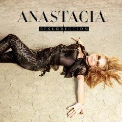 Anastacia Resurrection MP3-Album @Amazon für 3,99€ - 50% Ersparnis