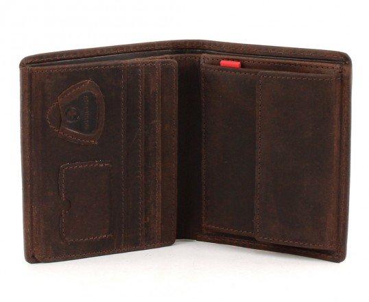 Strellson Leder Geldbörse für 19,98€/ 22,98€ /// 50% unter Idealo!