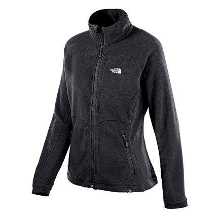 (Globetrotter) The North Face 100 Aurora Jacket FrauenTNF black/TNF black 47,95 € (UVP 94,95)