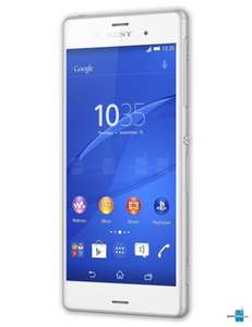 [Lokal Kreis UN] Xperia Z3 mit VF Smart L 1,3 bzw. 1,8 GB, All-Net