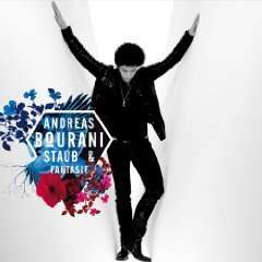 Staub & Fantasie (Album-MP3) von Andreas Bourani für 1,99€ @Amazon/Google Play
