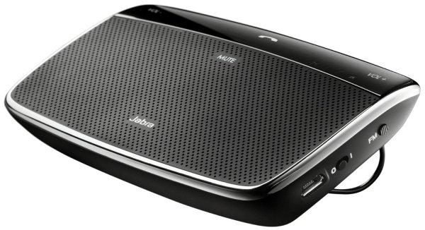 Jabra Cruiser 2 Bluetooth Kfz-Freisprecheinrichtung für 39,99€ @Base.de