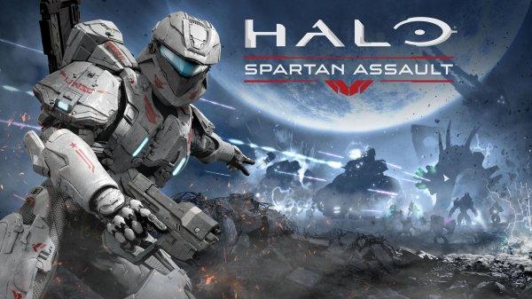(Windows / Windows Phone) Halo: Spartan Assault 1,99€!!!