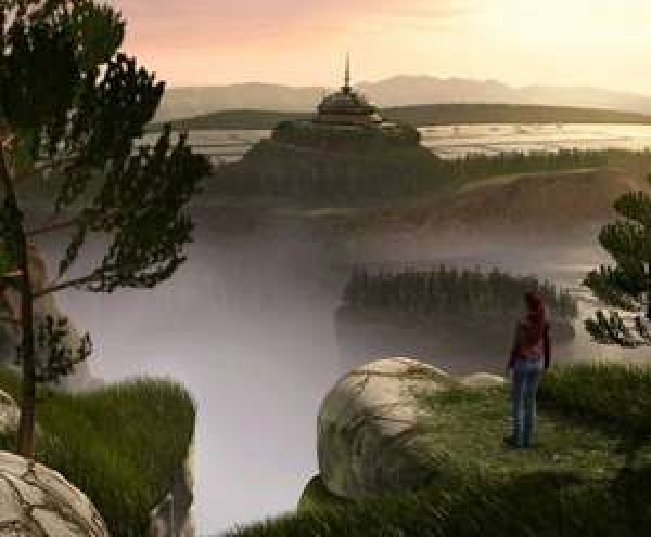 "[iOS] Adventure Game ""Geheimakte Tunguska"" erstmals reduziert – Universal-App"