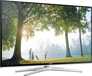 [ Lokal] Samsung UE40H6600 101,7 cm (40 Zoll) 3D LED-Backlight-Fernseher, EEK A+ (Full HD, 400Hz CMR, 2x DVB-T/C/S2, 2x CI+, WLAN, Smart TV, Sprachsteuerung) schwarz/silber @Expert-Technikmarkt
