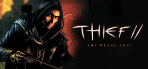 THIEF II: THE METAL AGE (Dark Project 2) @Nuuvem [Steam] 1,29 €