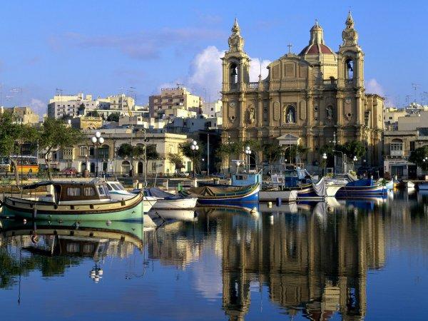 Reise: 2 Wochen Malta in den Sommerferien ab Amsterdam (Flug, Transfer, 3*Hotel) 344,- € p.P. (Juli)