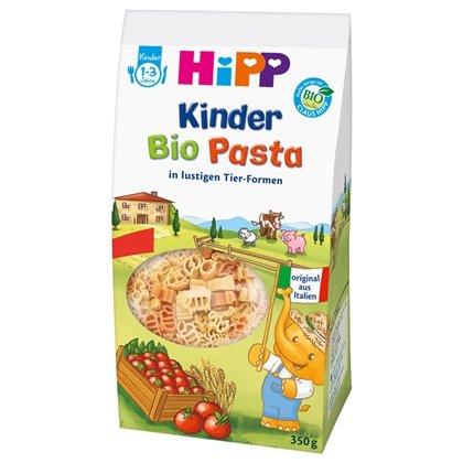 HIPP - Kinderpasta und Nudel-Sauce Bolognese mit Coupon 50% sparen