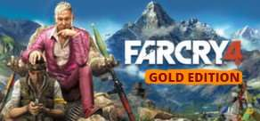 Far Cry 4 Gold Edition [Nuuvem][PayPal]