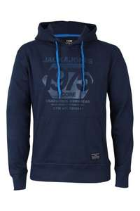 Jack & Jones Herren Hoodie >>Mathew Sweat Core