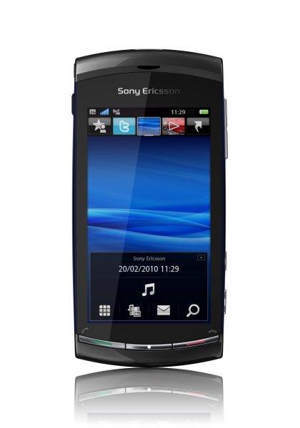 ebay WoW: SONY ERICSSON VIVAZ U5i mit 8 Megapixel, HD Aufnahme