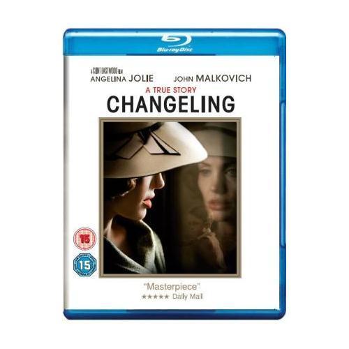 Der fremde Sohn (Changeling)-Blu-ray- für 7,49€ inkl.Versand