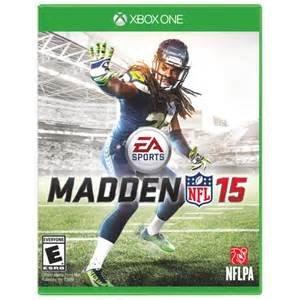 Madden NFL 15 - Xbox One (Code) bei MMOGA: 39,99eur