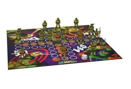Turtles - Don't worry Spiel (+ 3 weitere Varianten) für à 16,49€ inkl. VSK @elfen.de