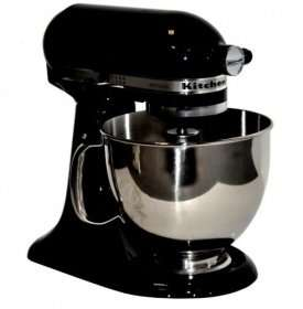 Kitchenaid onyx-schwarz 458€ plus 15% rabatt in superpunkten