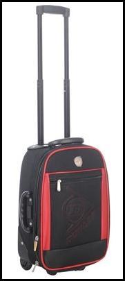Trolley für das Handgepäck @ Sportsdirekt.com 51cm x 19cm x 34,5cm