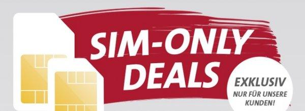 [Sparhandy Bestandskunden] Vodafone Smart XL für 14,99 / Otello (Auch D-Netz) Flat M 6,99