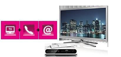 Telekom Entertain für effekt. 17,50€/Monat *nur für T-Mobile Vertragskunden mit min. 29,95€/Monat*