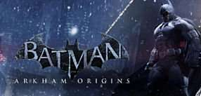 [Nuuvem] Warner-Bros.-Games-Aktion mit u.a. Batman: Arkham Origins (Steam) für ~4,88 Euro