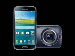 Galaxy Zoom K [MM] Nur 222€ + FREE Galaxy Tab Lite 7.0 Wifi !!!!
