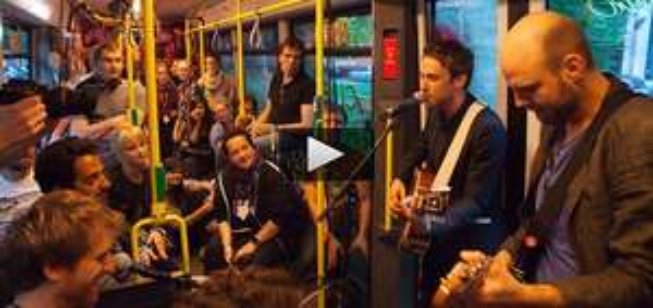 Clueso Fritz Tram Konzert Live als Gratis Download - gebührenfinanziert!