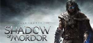 [STEAM] Nuuvem Middle Earth: Shadow of Mordor