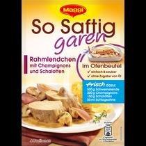 """REAL: Maggi """"So saftig garen"""" für ~ 0,29 € [NUR BIS DIENSTAG!]"""