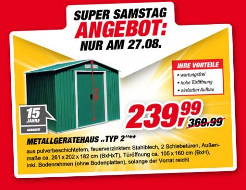 gartenhaus tepro toom baumarkt 32 239 99. Black Bedroom Furniture Sets. Home Design Ideas