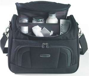 Travelite Orlando Beauty Case, Schwarz, 20 Liter bei amazon