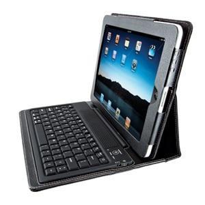 Kensington Key Folio Bluetooth Tastatur für iPad 1 und 2
