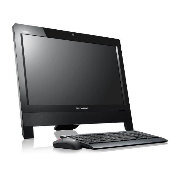 Lenovo Thinkcentre E62z All-in-One für 299€ zzgl. Versand über 100€ Ersparnis @Cyberport