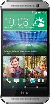 HTC One M8 16 GB Silber Orginal?! 299,99 €+84€ Tax und Versand idealo 469,99