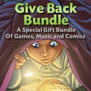 Groupees Give Back Bundle - Für die Community